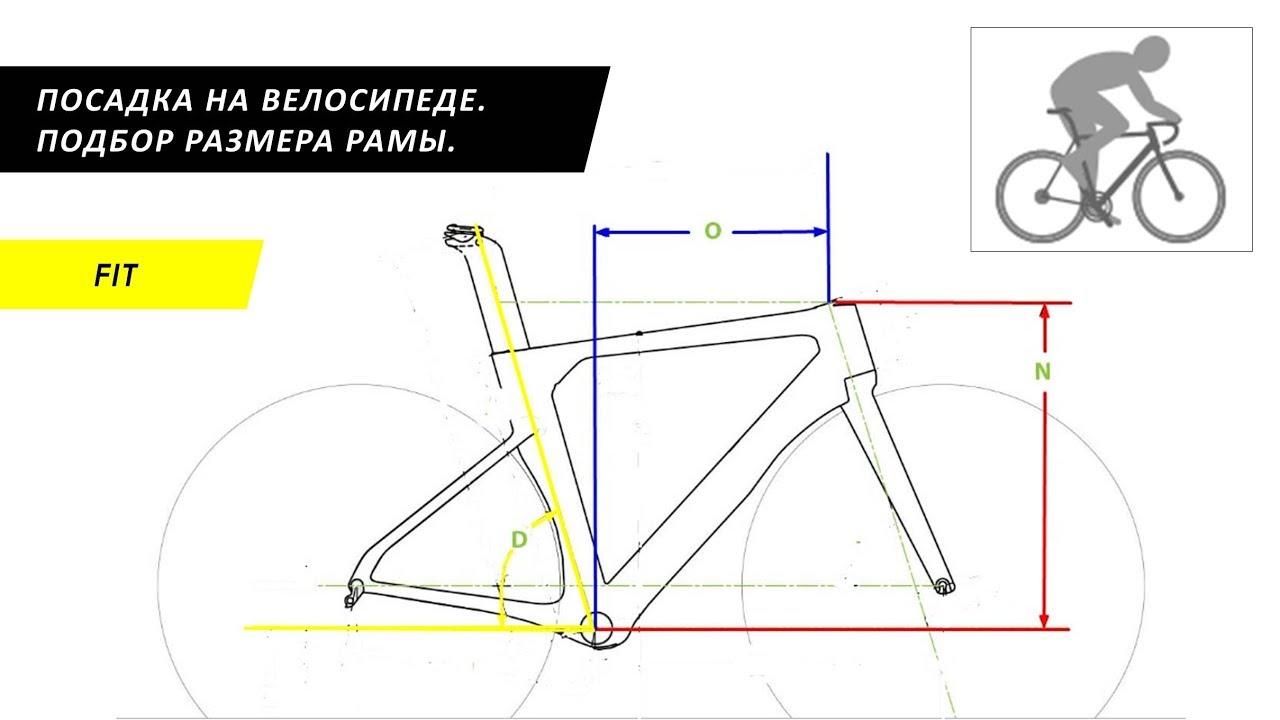 Каким должен быть универсальный велосипед