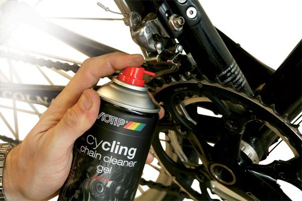 Можно ли смазывать цепь велосипеда машинным маслом — rollerbord