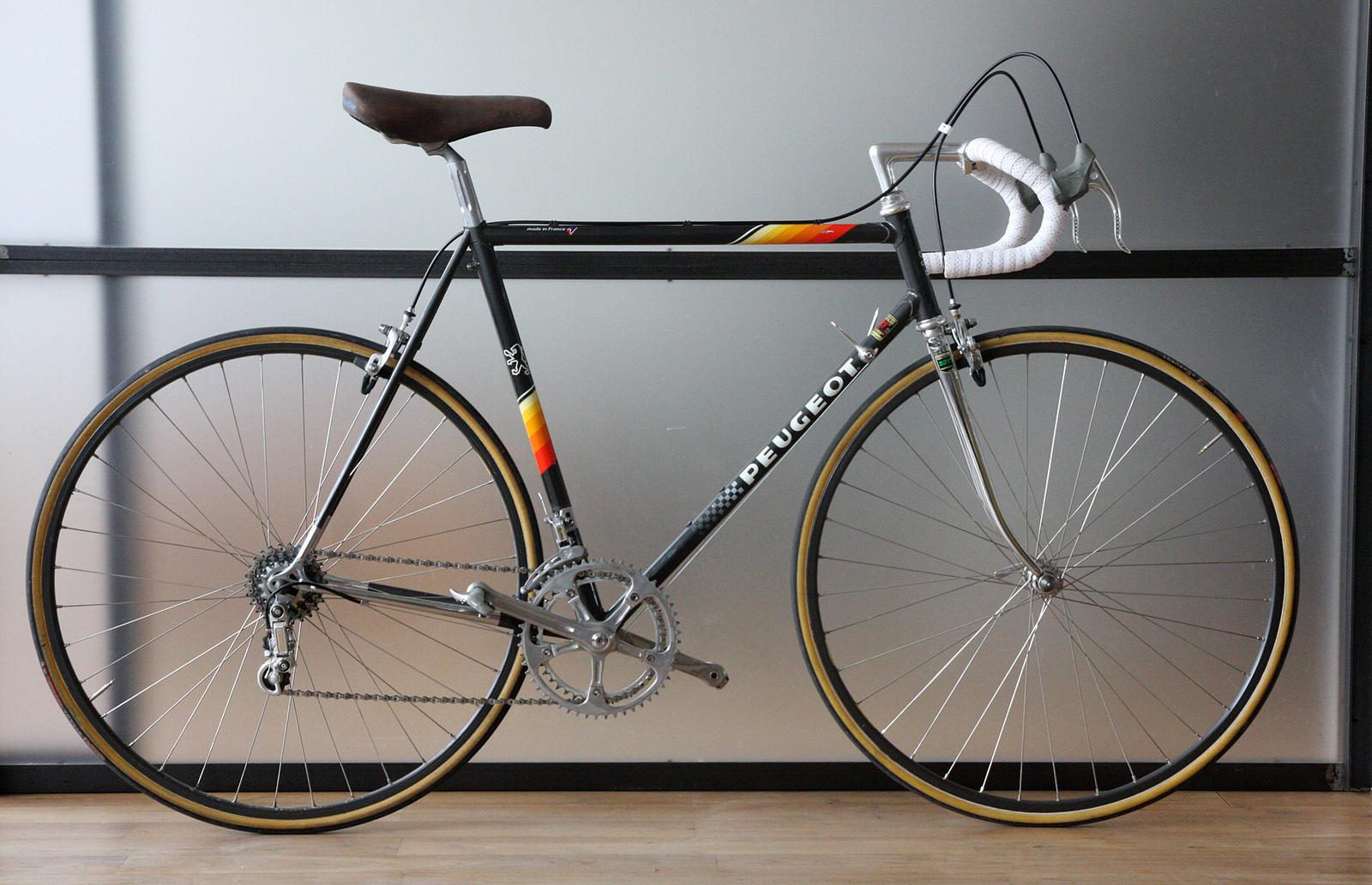 максимальная скорость велосипеда