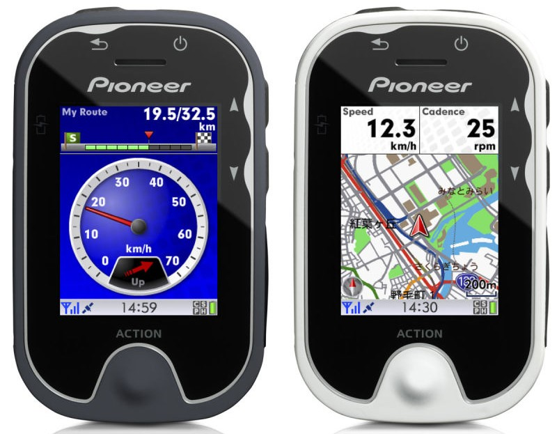 Какой лучше выбрать gps навигатор для вашего велосипеда