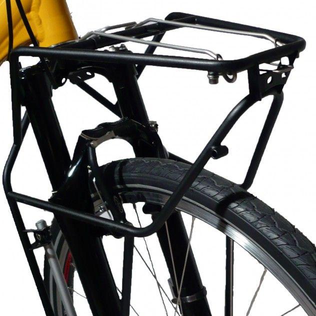 Как сделать багажник на велосипед своими руками — rollerbord