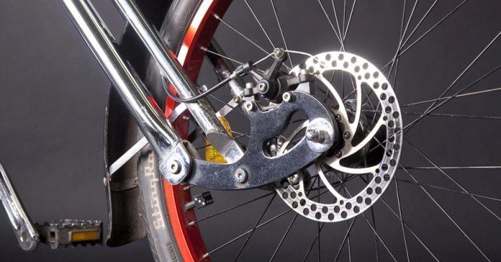 Особенности гидравлических тормозов для велосипеда