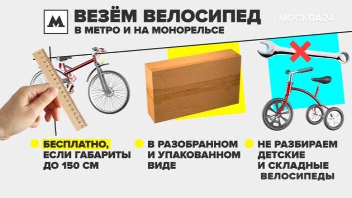 Велосипед и метро. новости партнеров - новости партнеров 152. metro