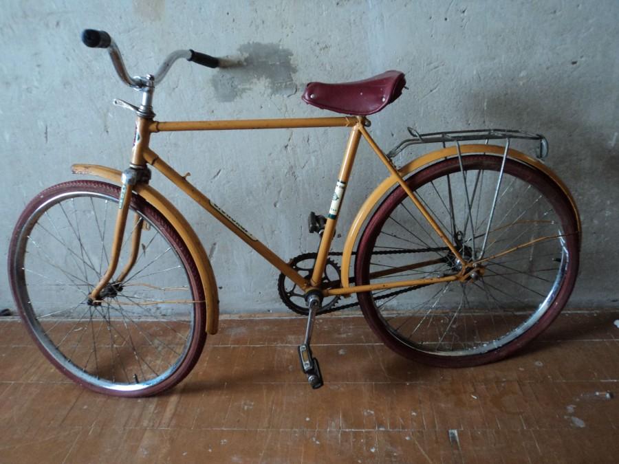 Как покупать подержанный велосипед