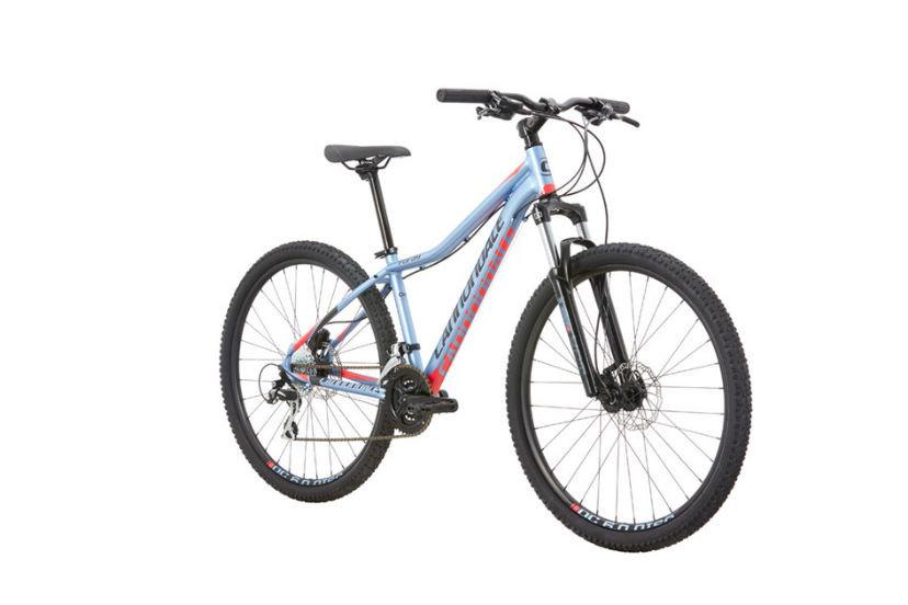 Как выбрать размер рамы женского велосипеда?