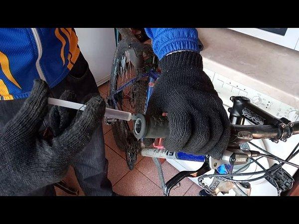 Как выбрать велосипедные грипсы
