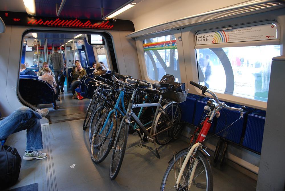Перевозка велосипеда в поезде дальнего следования | советы | veloprofy.com