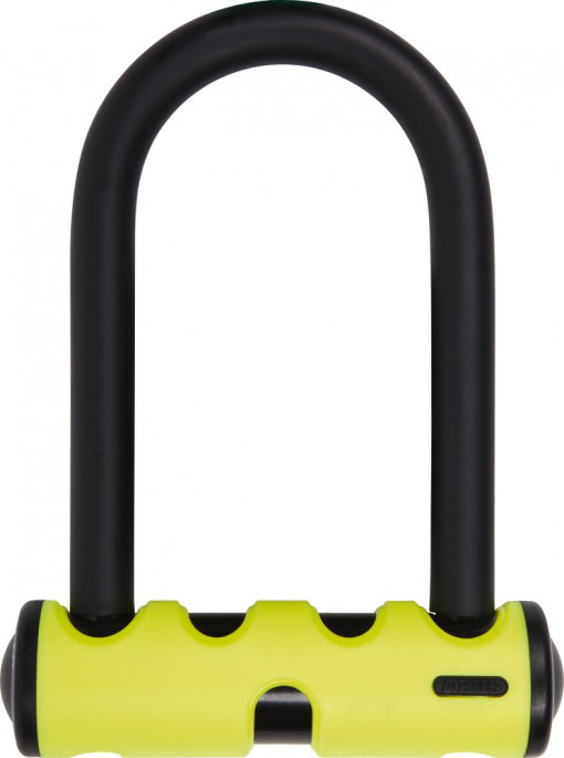 Велозамки типа u-lock (u-образные замки для велосипеда)