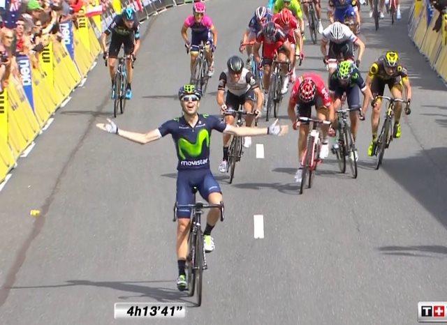 Пятёрка самых молодых велогонщиков в WorldTour-командах