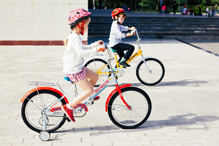 Велосипеды подростковые для девочек и мальчиков: 10 лучших универсальных моделей