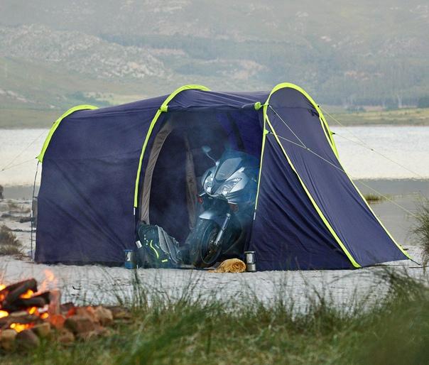 Топ-10 лучшие палатки для туризма и отдыха
