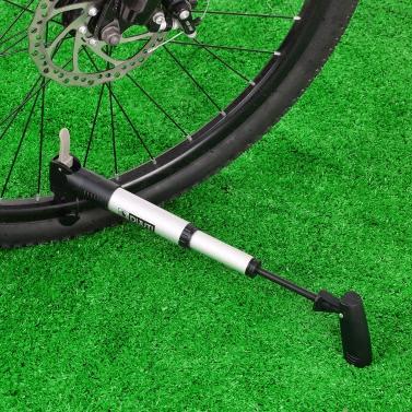 Как правильно подобрать насос для велосипеда, виды велонасосов