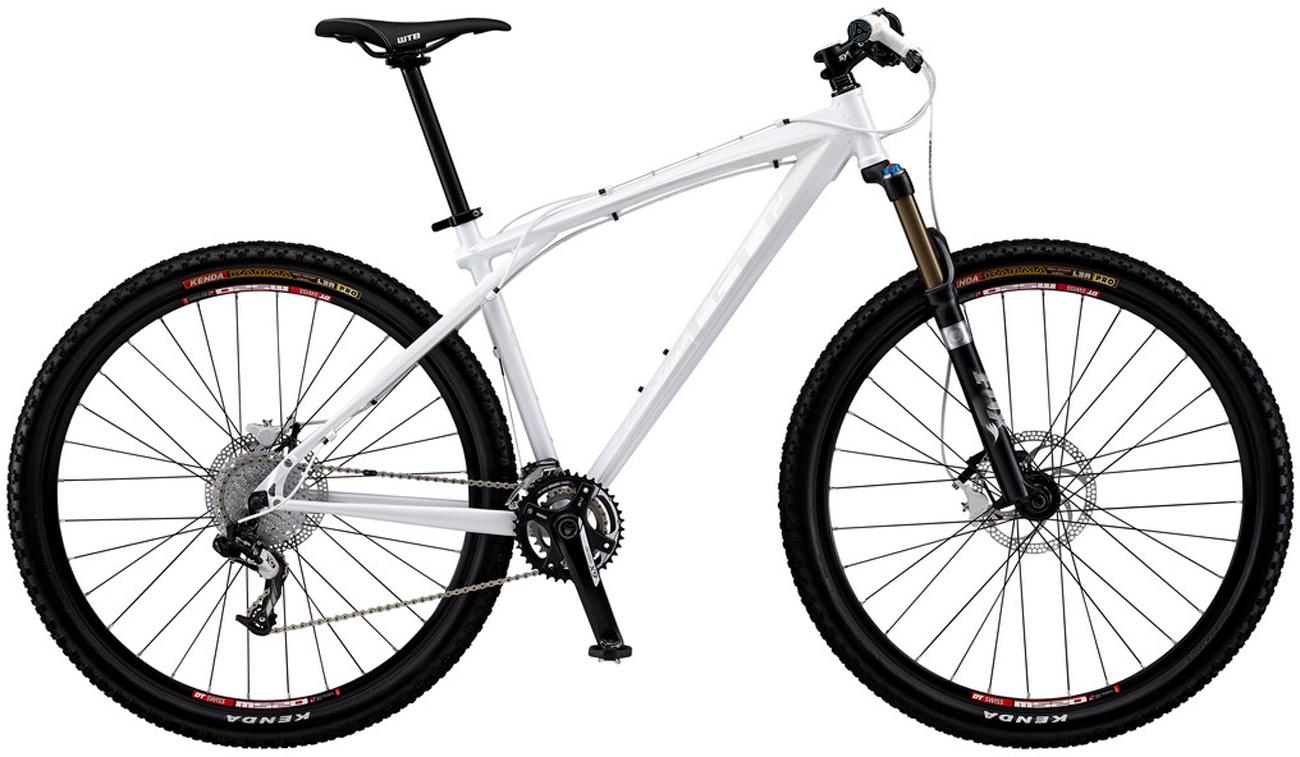 Популярные модели велосипедов gт, отзывы велосипедистов