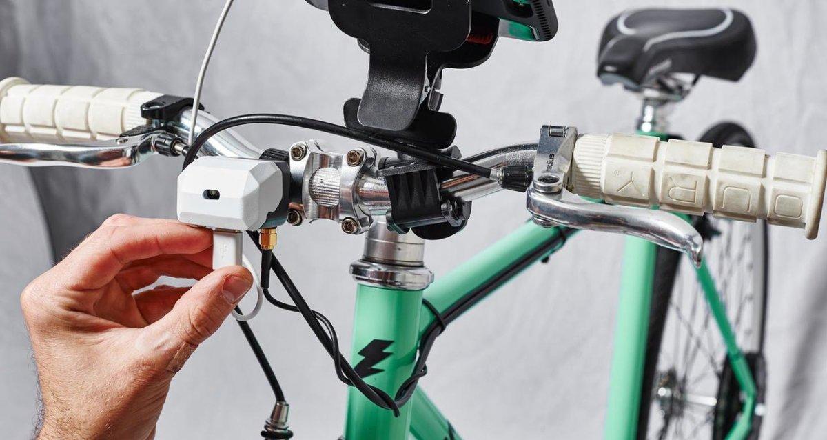 Андроид в помощь велосипедистам: приложения для отслеживания тренировки