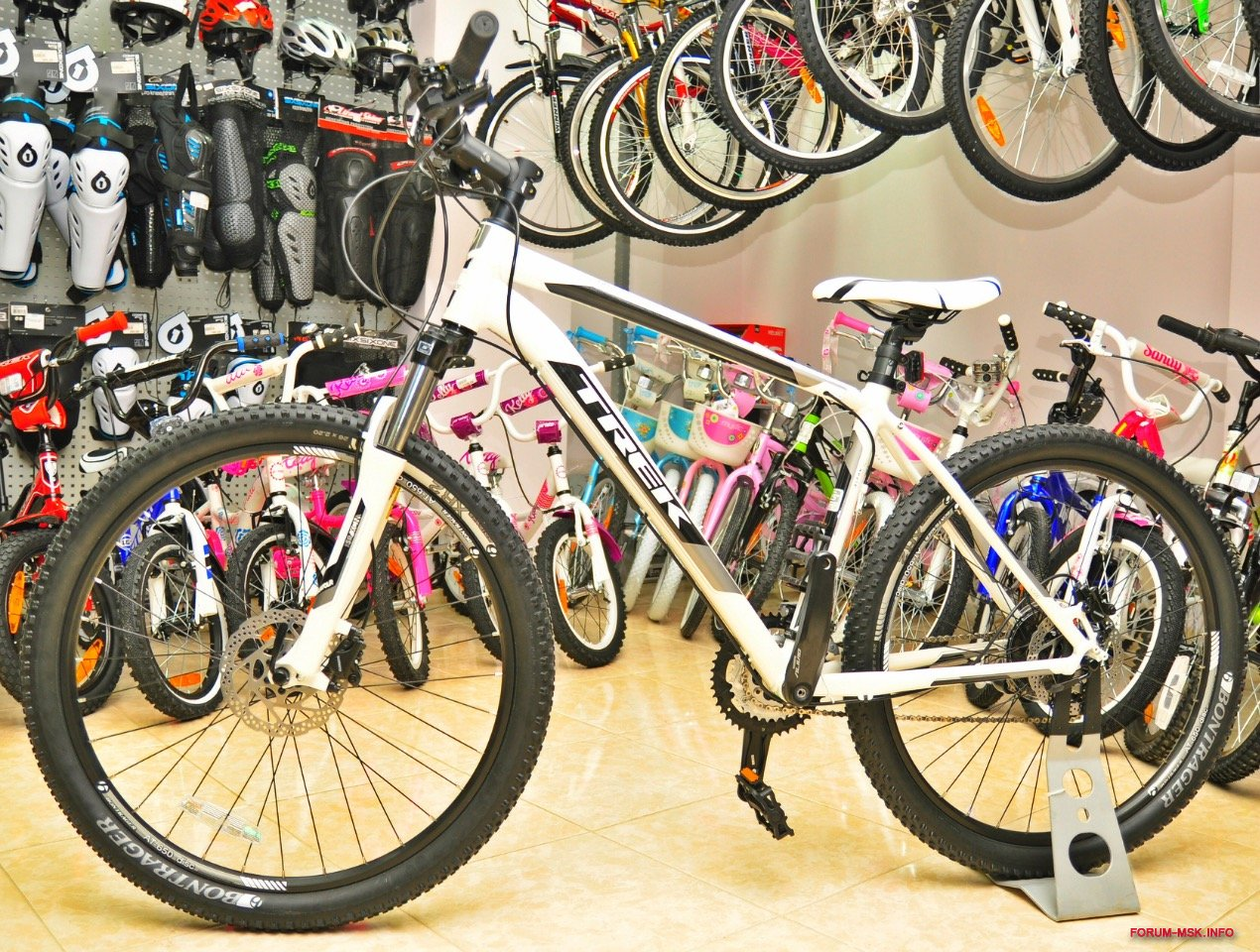 Топ зарубежных и отечественных марок велосипедов и их лучших моделей