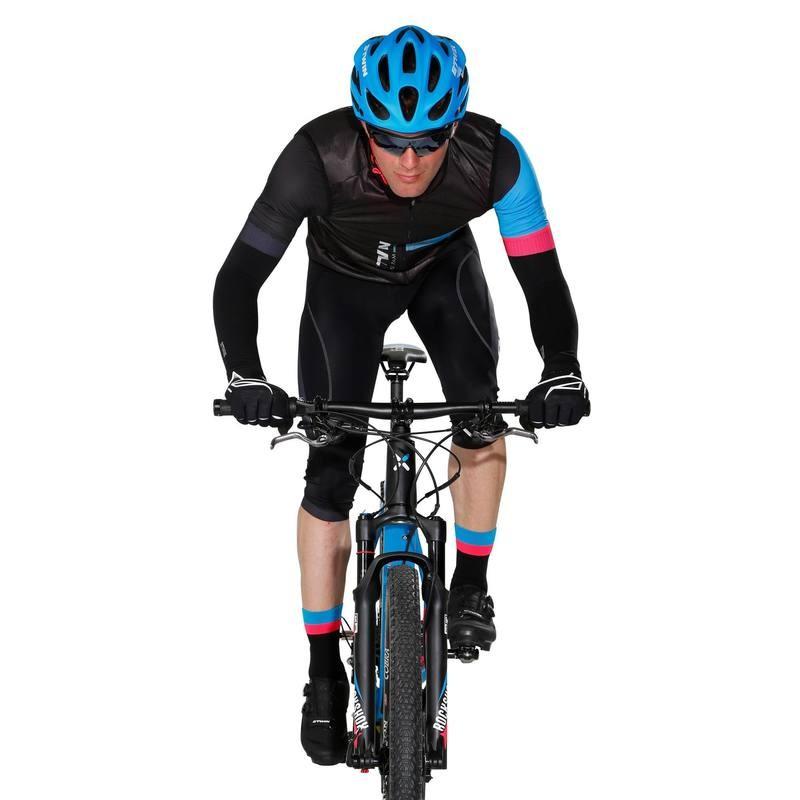 Какой должна быть одежда для велосипедистов? - всё о велоспорте