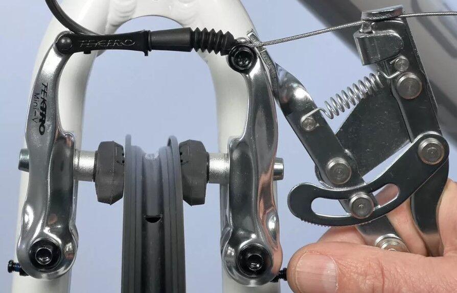 Как правильно отрегулировать седло на велосипеде (регулировка по высоте)