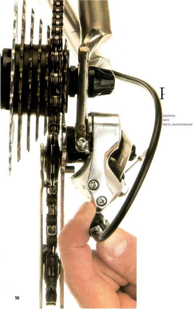 Как установить велопетух: поэтапная инструкция по замене петуха