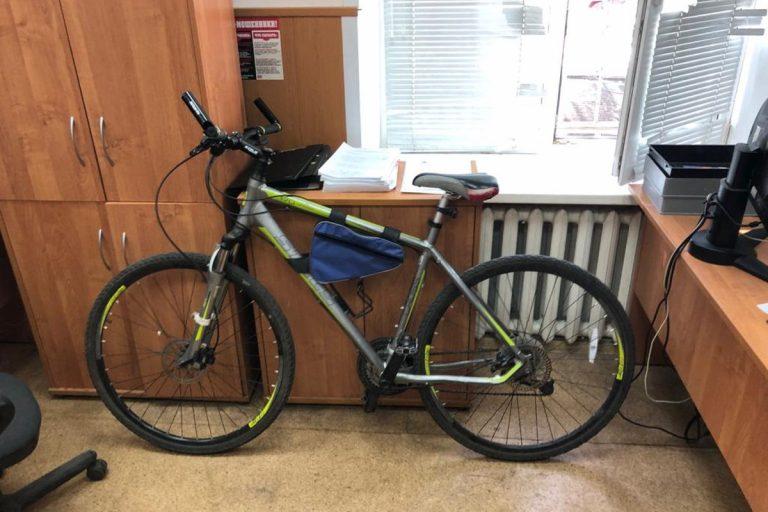 Что делать, если украли велосипед?
