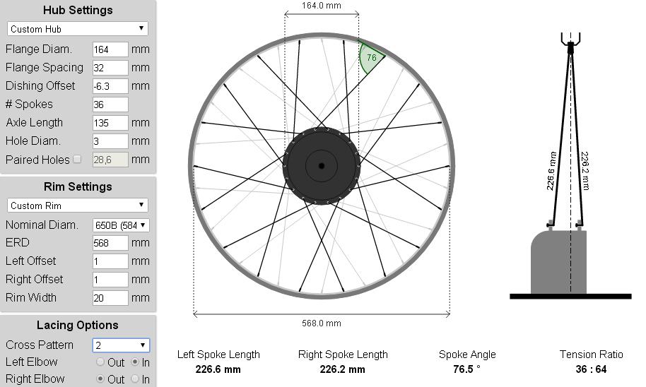 Как узнать размер колеса велосипеда для велокомпьютера avtopraim.ru