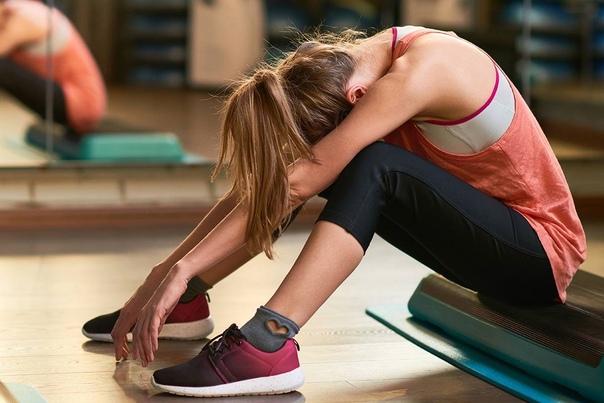 Тренировка после работы или как правильно совмещать физнагрузки