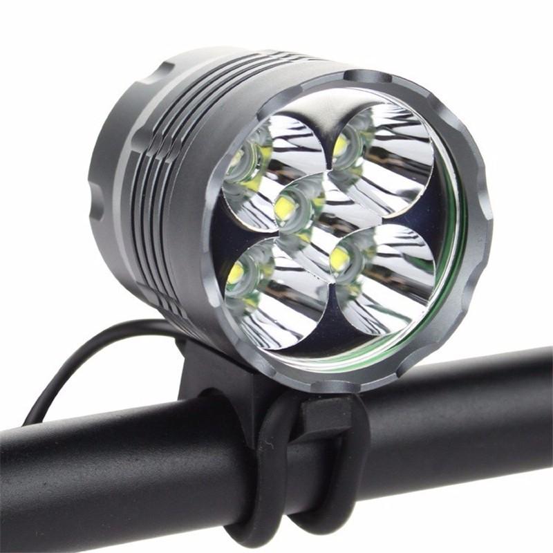 Схемы велосипедных самодельных светодиодных фонариков, фар, характеристики педальных генераторов, динамо-машин