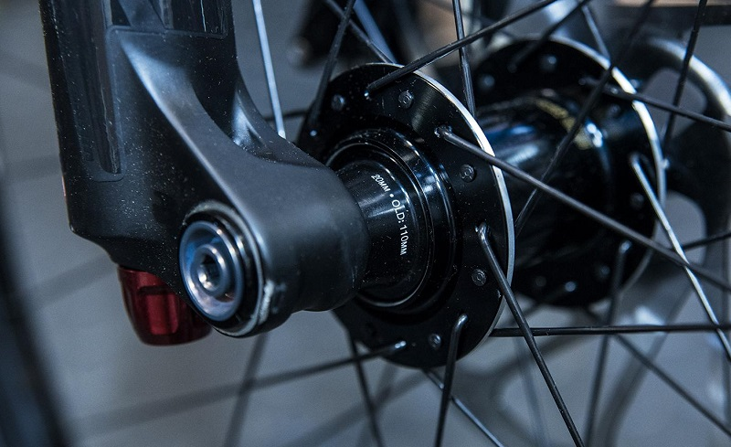 Что такое дропауты на велосипеде?