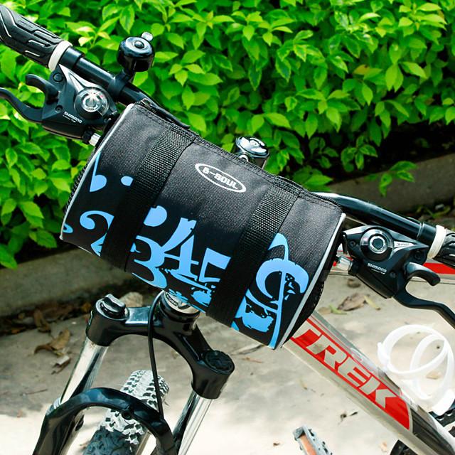 Компактные сумки на раму велосипеда для удобства размещения вещей