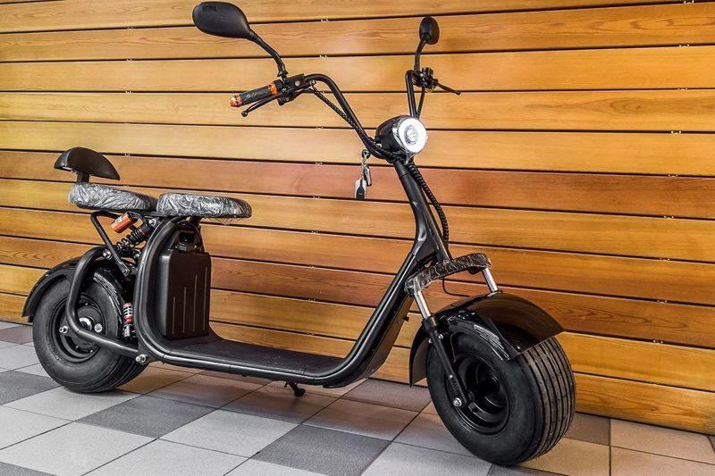 Топ-10 электрический скутер по низкой цене – рейтинг и обзор