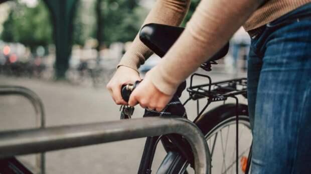 Помогает ли велозамок от воровства? как защитить свой велсипед   сайт котовского