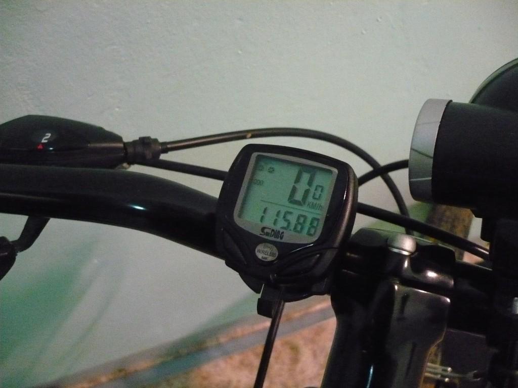 Установка велокомпьютера на велосипед: видео, пошаговая инструкция