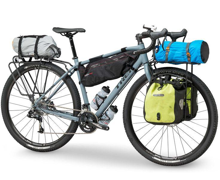 Велосипедный туризм — это спорт или отдых?