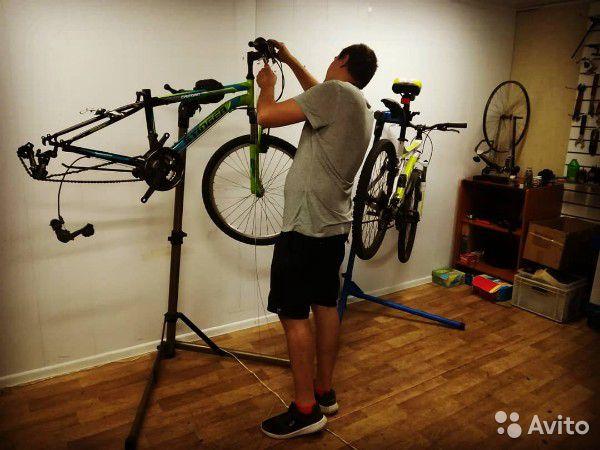 Как подготовиться к велосипедному сезону   сайт котовского