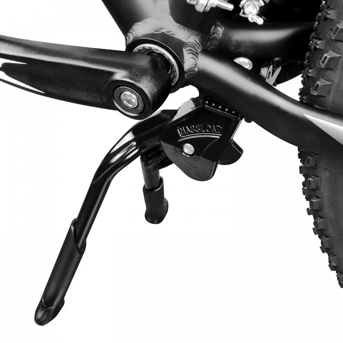 Как сделать подножку для велосипеда своими руками avtopraim.ru