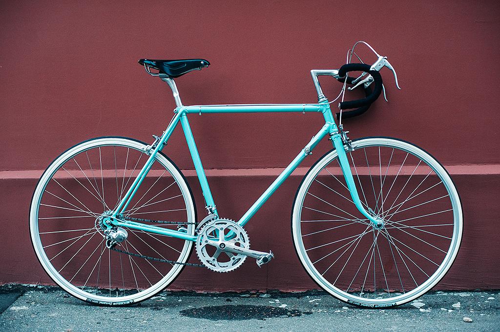 Советские велосипеды vs современные байки