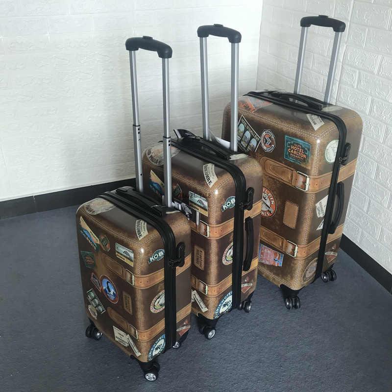 Топ-10 лучших чемоданов для ручной клади