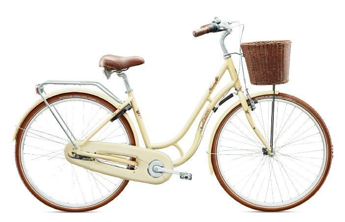 Особенности дамских велосипедов
