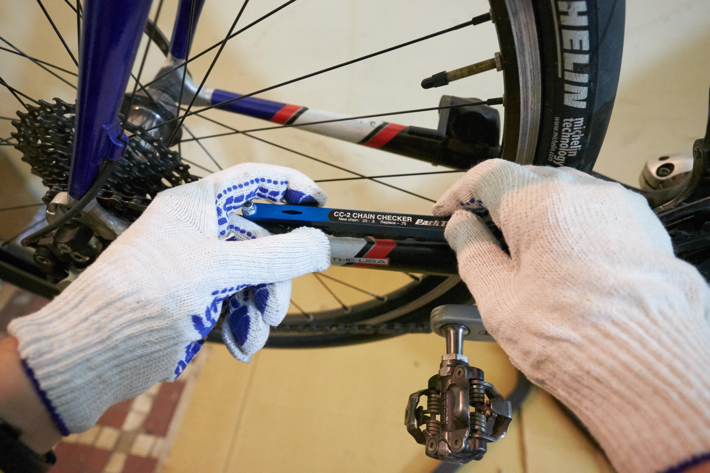 Настройка велосипеда после покупки, что и чем регулировать.