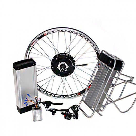 ✅ электронабор для велосипеда: комплекты для переоборудования байков - велосипеды-саранск.рф