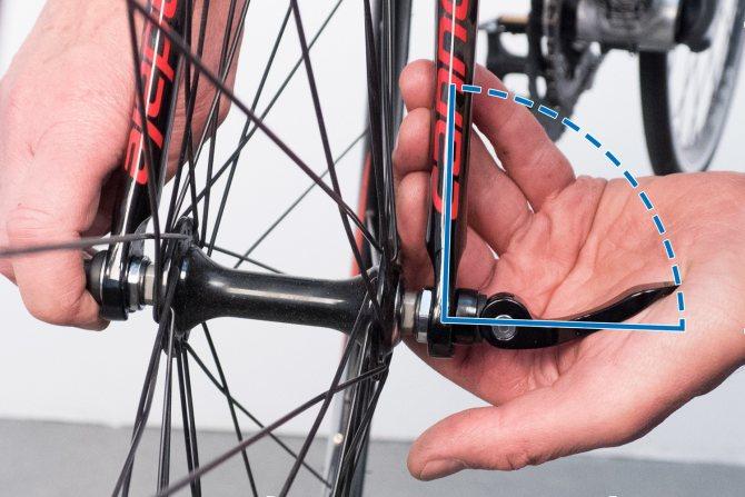 Почему шатается заднее колесо на велосипеде. люфт, шат задней звезды на велосипеде, как убрать, в чем причина. задние звезды велосипеда