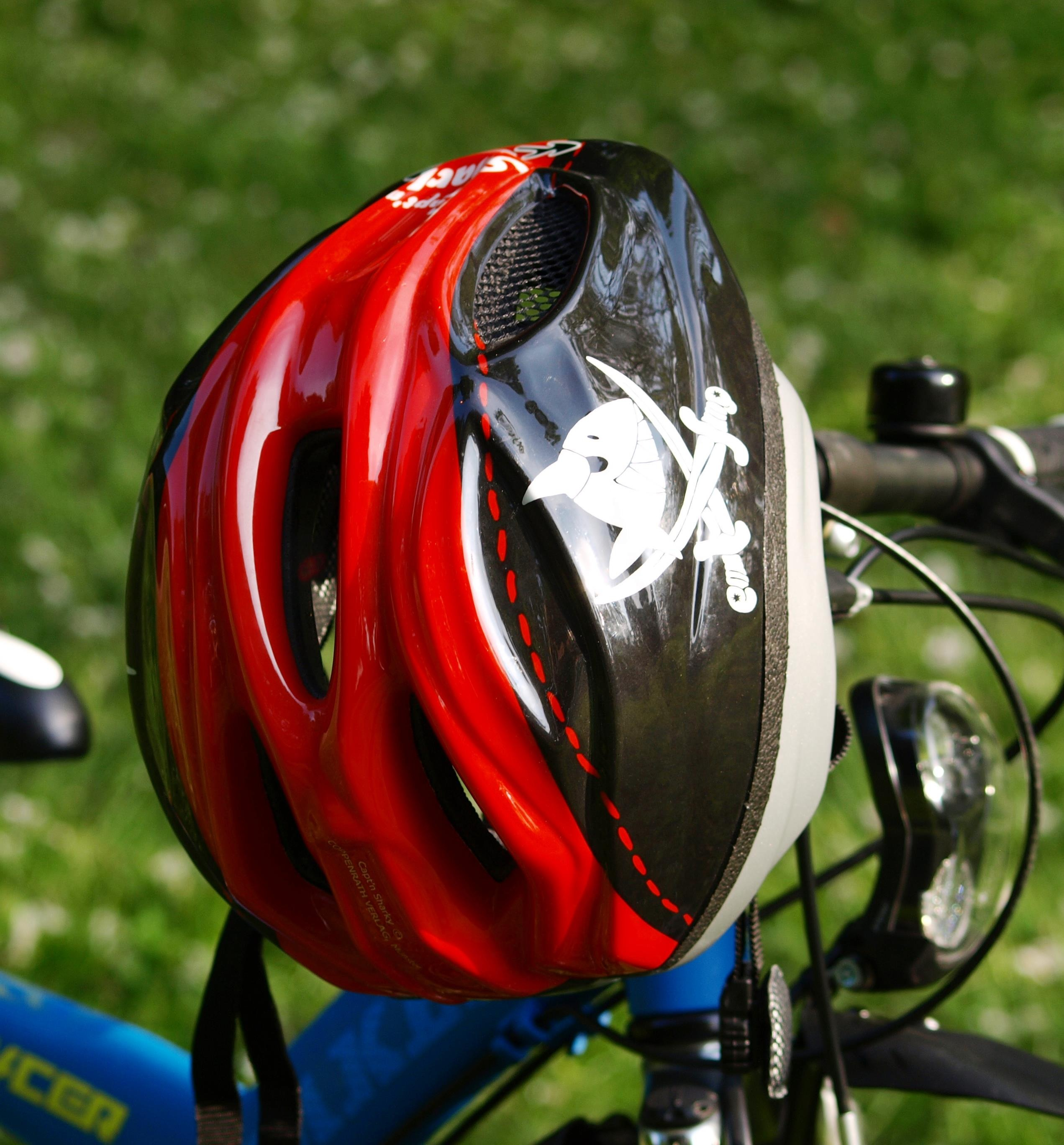 Горячие головы: как правильно выбирать шлем велосипедисту