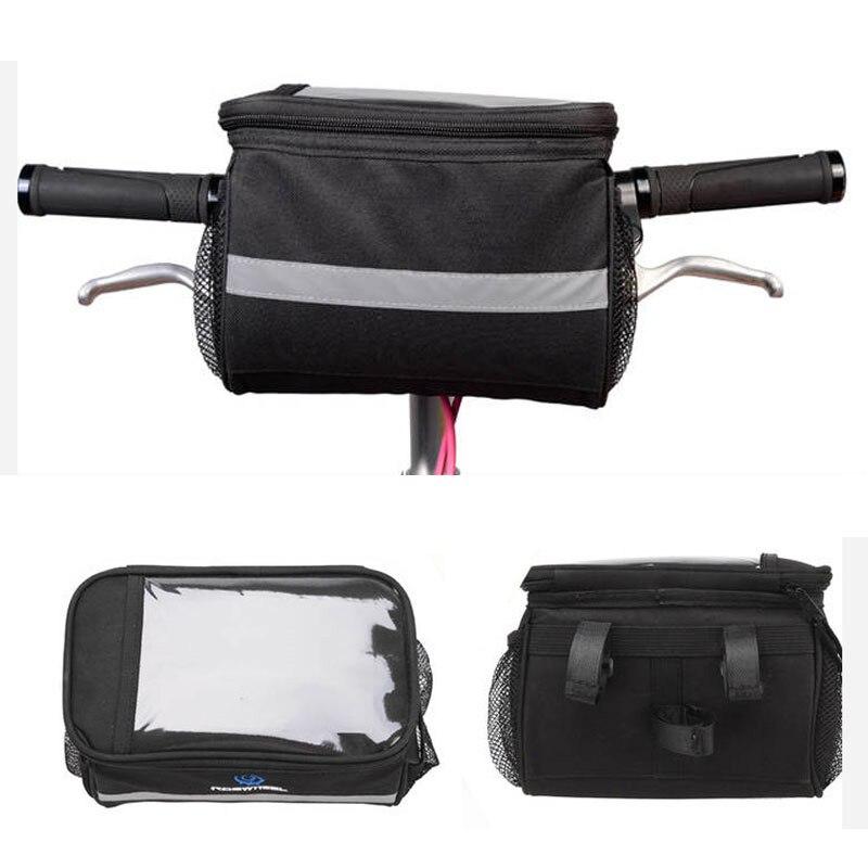 Велосумки на багажник: разновидности, плюсы и минусы, рекомендации по выбору