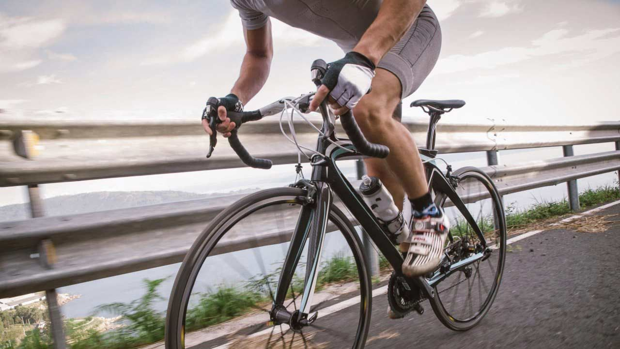 5 фактов о пользе и вреде велотренажера для мужчин