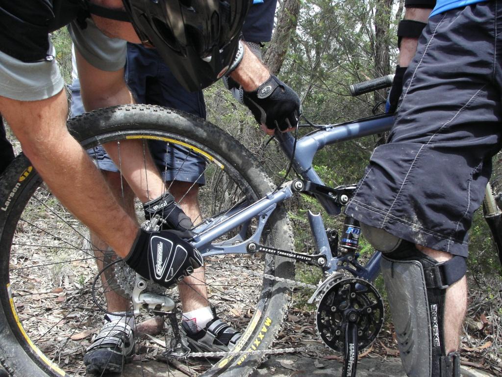 Как правильно выбрать лучших двухподвесный велосипед