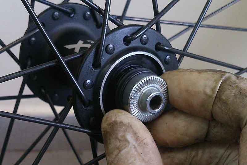 Как производить полный ремонт и обслуживание велосипеда