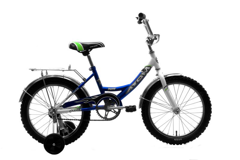«атом» — велосипед для активного отдыха. ассортимент товара и отзывы покупателей