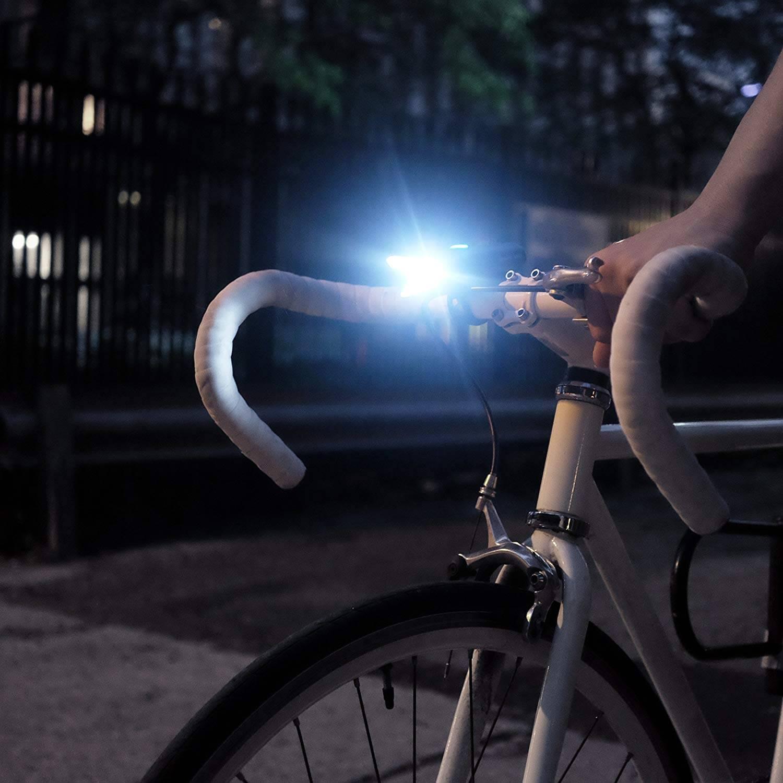 Фонарь на руль велосипеда: типы, советы при выборе и креплении, отзывы велосипедистов