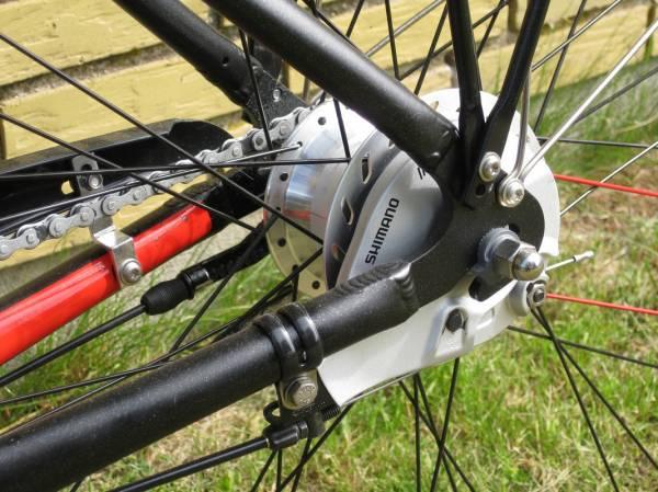 Дисковые гидравлические велосипедные тормоза: виды и особенности