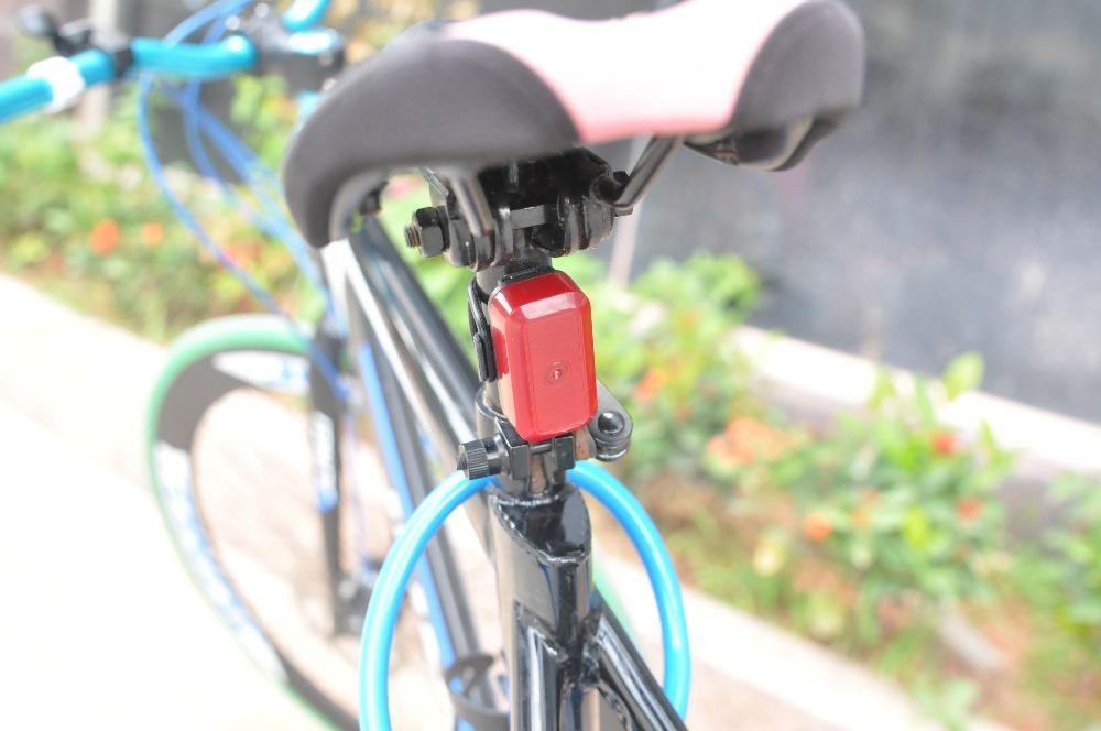 Аксессуары для велосипеда - топ интересных гаджетов