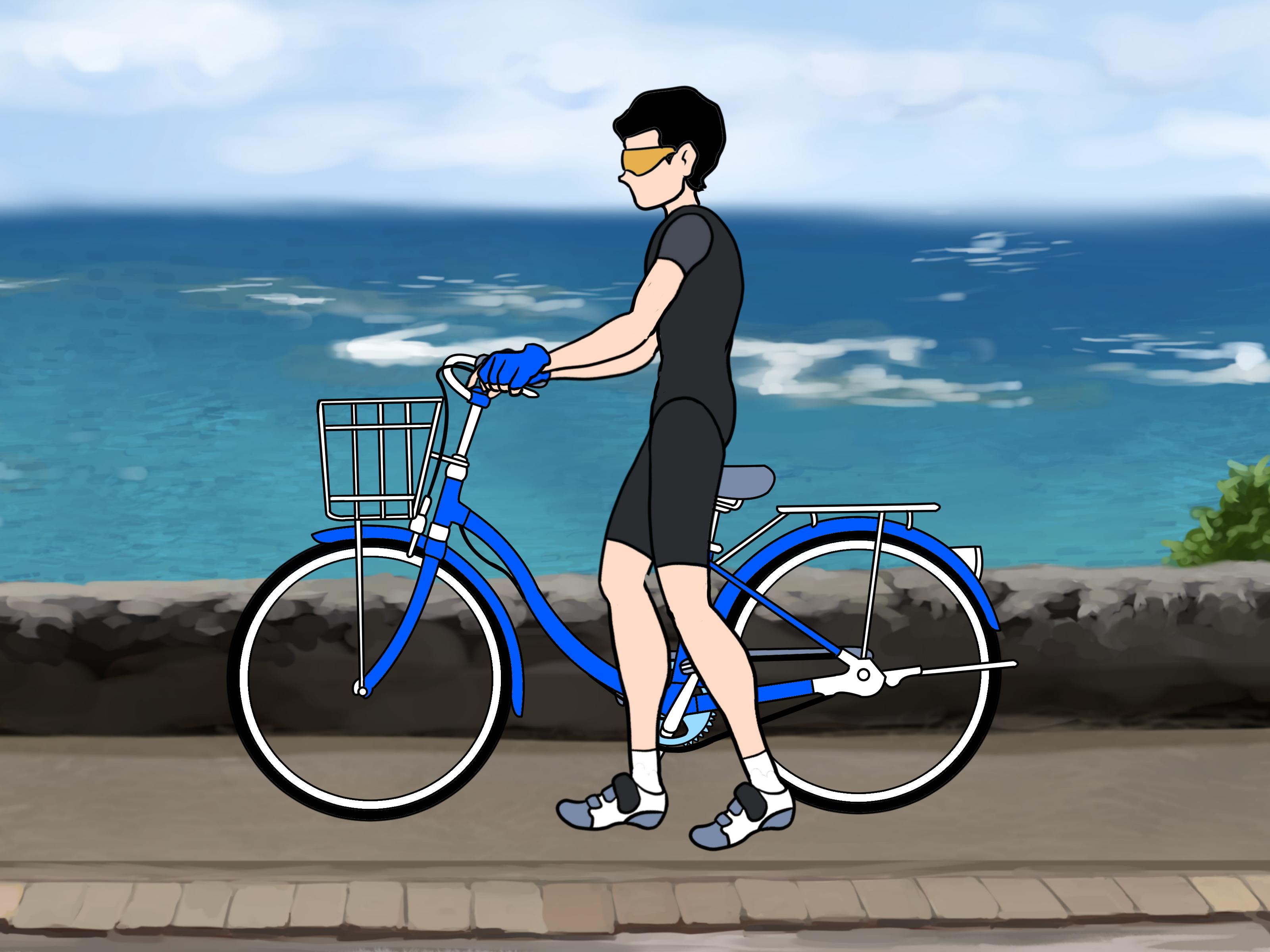 На работу на велосипеде. личный опыт. что понравилось, а что нет